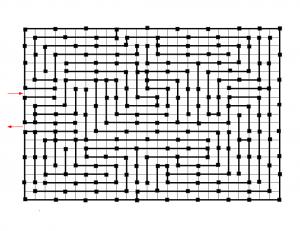maze grid