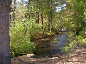 to mile river, Attleboro